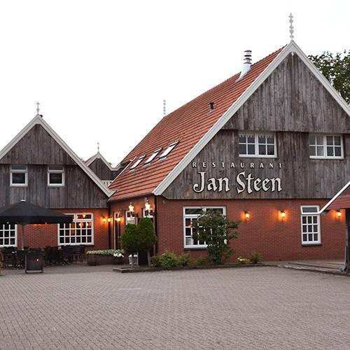 Jan Steen Tubbergen